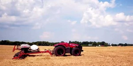 'Digital Farming: Technology Will Drive Your Farm into the Future – DTN