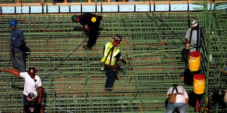 'Artificial intelligence sees construction site accidents before they happen