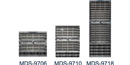 'Cisco Announces New SAN Technology Innovations