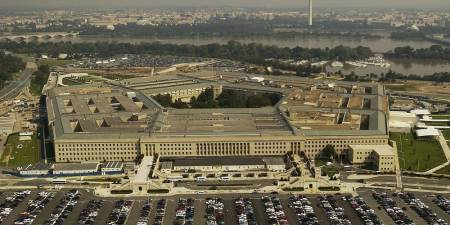 'The Pentagon Is Developing New AI Technology