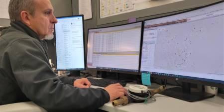 "'New Las Cruces Utilities Technology Finds ""Hidden"" Leaks"