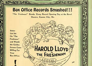 'Boxoffice Pro: A Century in Exhibition – The 1920s