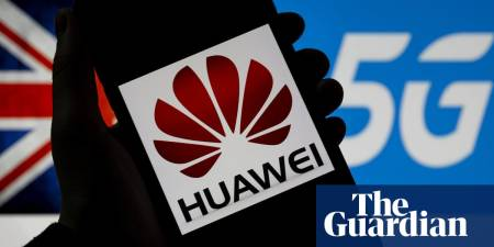 'Boris Johnson gives green light for Huawei 5G infrastructure role