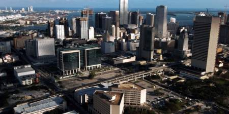 'Miami condo owners wager on US$40,000-a-night Super Bowl rentals
