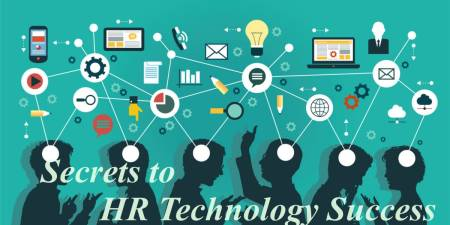 'What are the secrets to HR Technology Success?