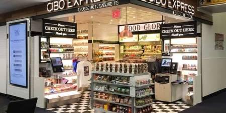 'Airport retailer OTG will use Amazon's cashierless technology starting next week